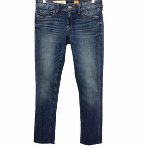 Pilcro And The Letterpress Jeans Hyphen Cropped